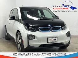 2015_BMW_i3_GIGA RANGE EXTENDER TECH & DRIVING ASSIST PKG NAVIGATION HEATED_ Carrollton TX
