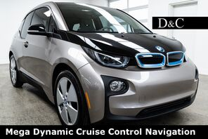 2015_BMW_i3_Mega Dynamic Cruise Control Navigation_ Portland OR
