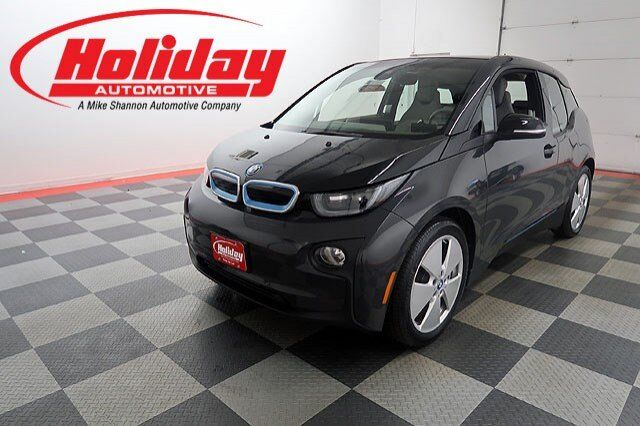2015 BMW i3 with Range Extender Fond du Lac WI