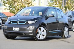 2015_BMW_i3_with Range Extender_ San Jose CA