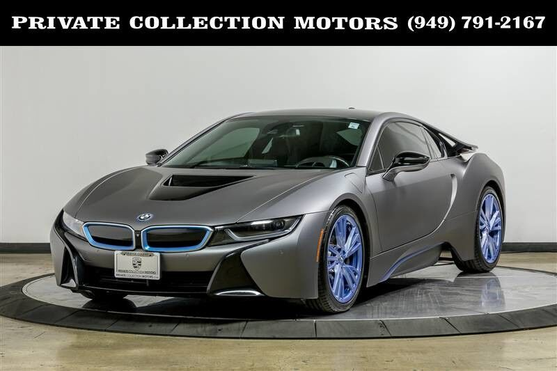 2015_BMW_i8_$140,495 MSRP_ Costa Mesa CA