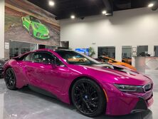 BMW i8 Giga World 139K MSRP 2015