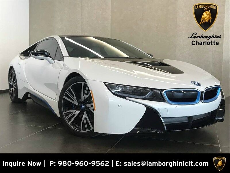 2015_BMW_i8_Pure Impulse World_ Charlotte NC