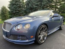 2015_Bentley_Continental GT Speed__ Whitehall PA