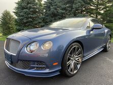 Bentley Continental GT Speed  Whitehall PA