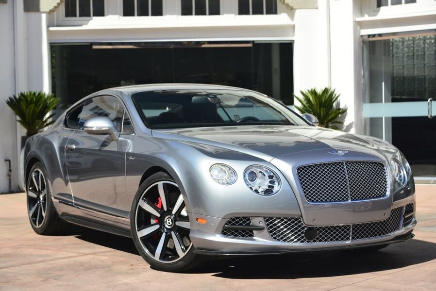 2015_Bentley_Continental GT Speed_Speed_ Beverly Hills CA