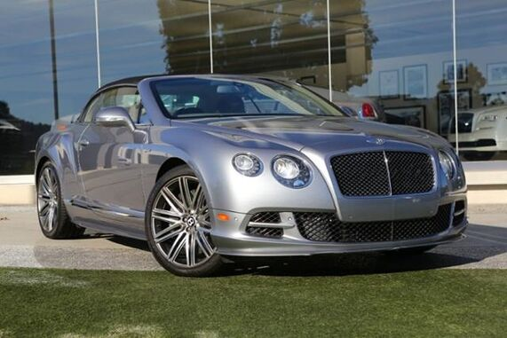 2015_Bentley_Continental GT Speed_Speed_ Westlake Village CA