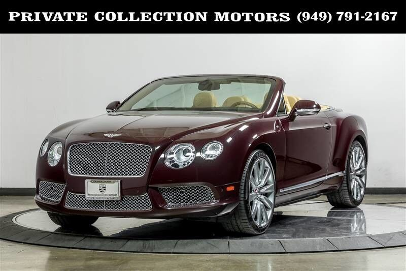 2015_Bentley_Continental GT V8__ Costa Mesa CA