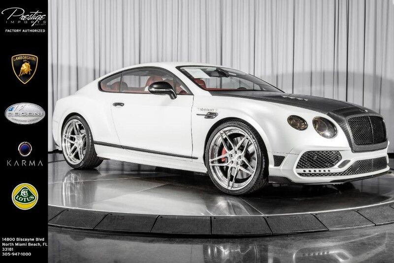 2015_Bentley_Continental GT V8__ North Miami Beach FL
