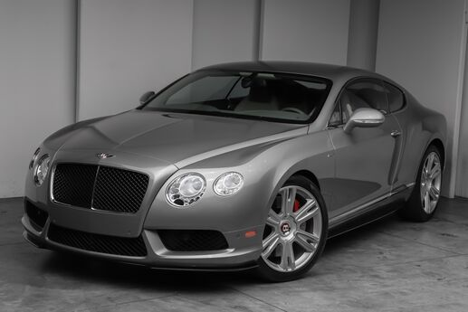 2015 Bentley Continental GT V8 S  Akron OH
