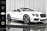 2015 Bentley Continental GT V8 S  North Miami Beach FL