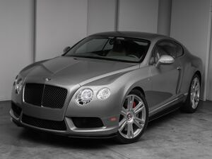 2015_Bentley_Continental GT V8 S_Mulliner_ Akron OH