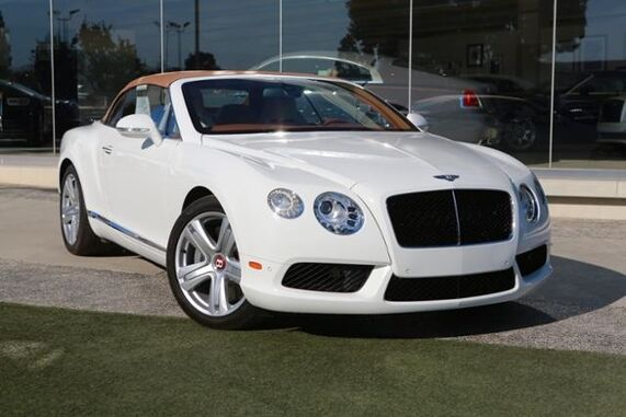 2015_Bentley_Continental GT V8_V8_ Westlake Village CA