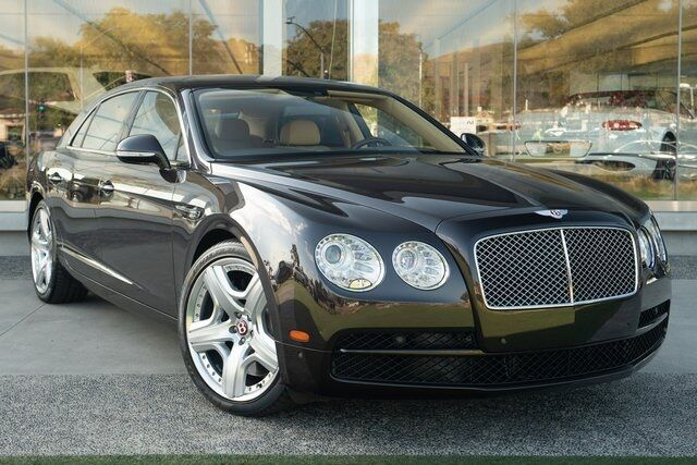 2015 Bentley Flying Spur V8  Westlake Village CA
