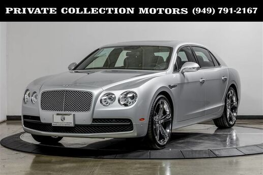 2015 Bentley Flying Spur V8 Costa Mesa CA