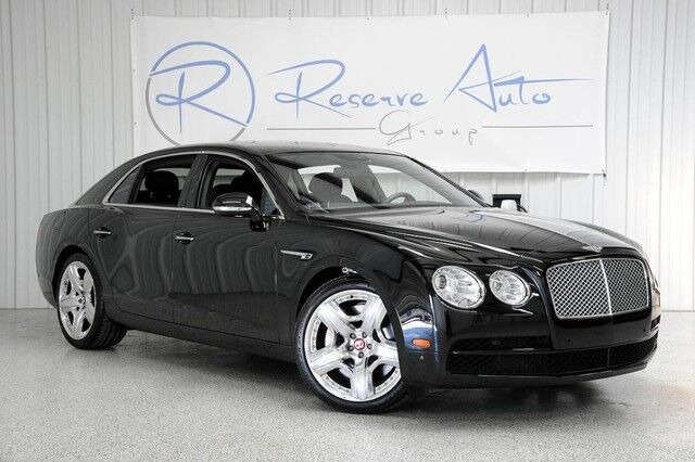 2015 Bentley Flying Spur V8 Mulliner Annual Svc Just Done The Colony ...