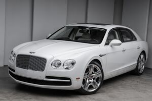 2015_Bentley_Flying Spur V8 Mulliner_V8_ Akron OH