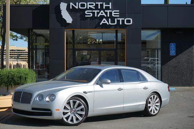 2015_Bentley_Flying Spur_V8_ Walnut Creek CA