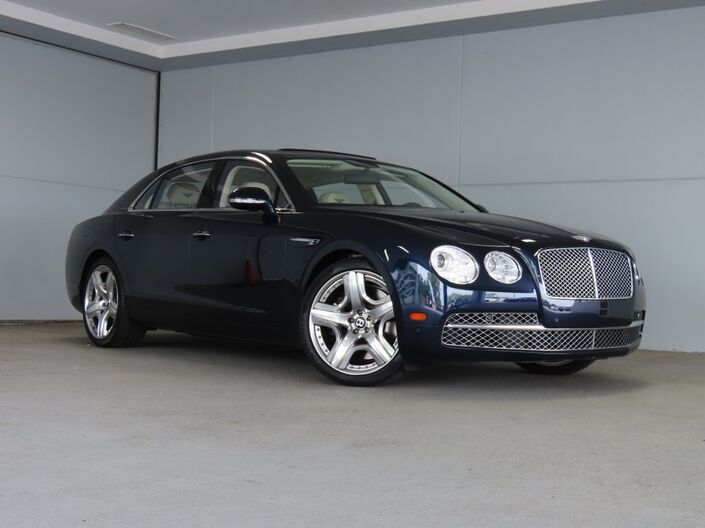 2015 Bentley Flying Spur W12 Merriam KS