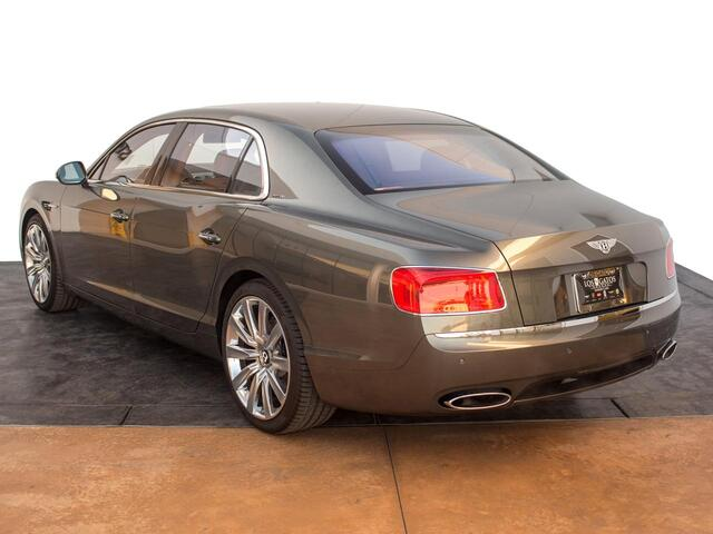 2015 Bentley Flying Spur W12 San Francisco CA