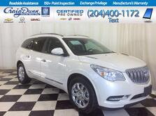 Buick Enclave * Premium AWD * HEATED & COOLED SEATS * ACCIDENT FREE * 2015