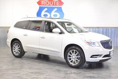 2015_Buick_Enclave_3RD ROW!!! LEATHER LOADED! CAPTAIN CHAIRS!! LIKE BRAND NEW!! FULL WARRANTY!_ Norman OK