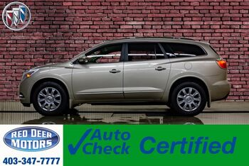 2015_Buick_Enclave_AWD Premium Leather Nav BCam_ Red Deer AB