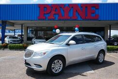 2015_Buick_Enclave_Convenience_ Brownsville TX