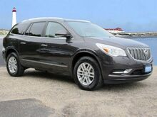 2015_Buick_Enclave_Convenience_ South Jersey NJ