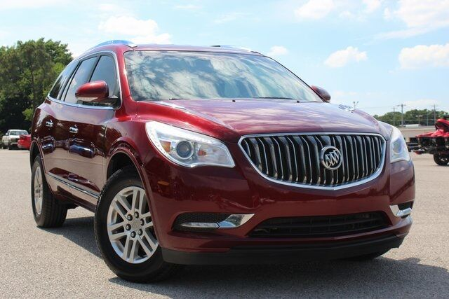 2015 Buick Enclave Convenience Group Ardmore OK