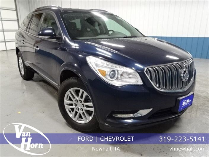 2015 Buick Enclave Convenience Group Plymouth WI