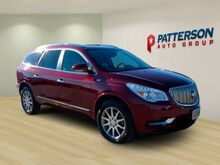 2015_Buick_Enclave_FWD 4DR LEATHER_ Wichita Falls TX