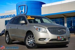 2015_Buick_Enclave_Leather_ Wichita Falls TX