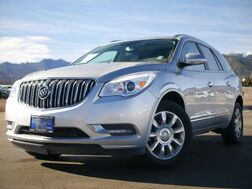 2015_Buick_Enclave_Leather AWD_ Colorado Springs CO