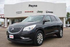 2015_Buick_Enclave_Leather_ Brownsville TX