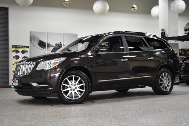 2015 Buick Enclave Leather Boston MA
