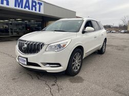 2015_Buick_Enclave_Leather_ Cleveland OH