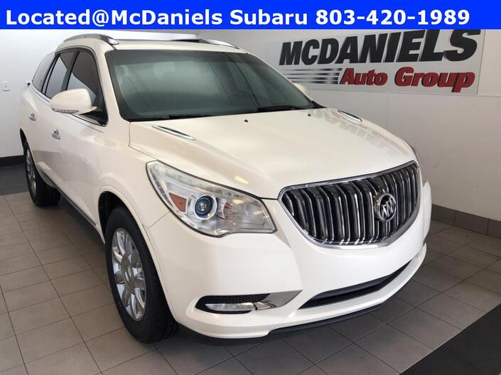 2015 Buick Enclave Leather Columbia SC