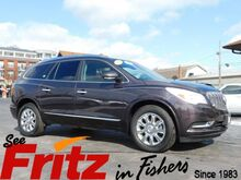 2015_Buick_Enclave_Leather_ Fishers IN