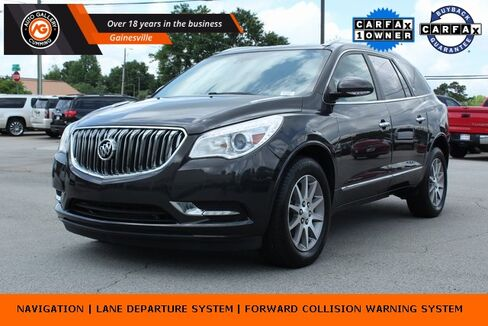 2015_Buick_Enclave_Leather Group_ Gainesville GA