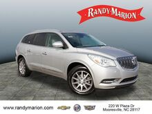 2015_Buick_Enclave_Leather Group_  NC