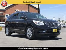 2015_Buick_Enclave_Leather Group_ Corona CA