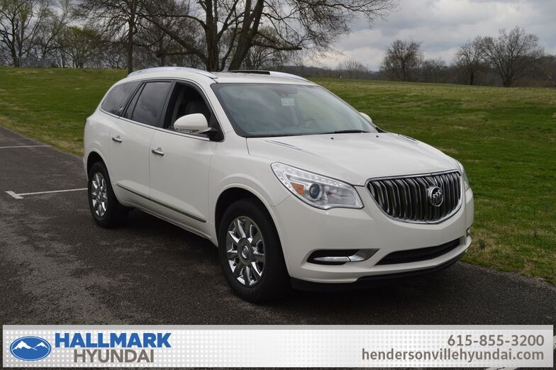 2015 Buick Enclave Leather Group Franklin TN
