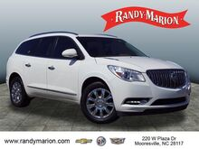 2015_Buick_Enclave_Leather Group_ Hickory NC