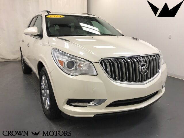 2015 Buick Enclave Leather Group Holland MI