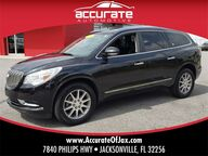 2015 Buick Enclave Leather Group Jacksonville FL
