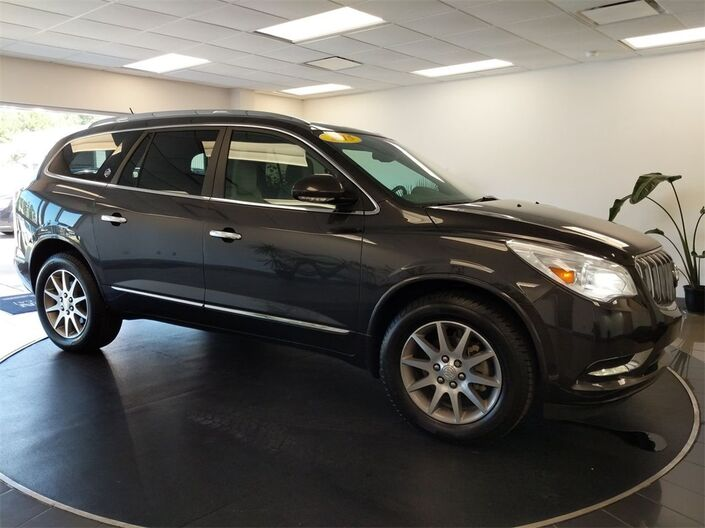 2015 Buick Enclave Leather Group Macon GA