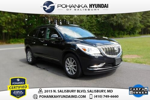 2015_Buick_Enclave_Leather Group **ONE OWNER**_ Salisbury MD
