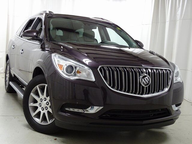 2015 Buick Enclave Leather Group Raleigh NC
