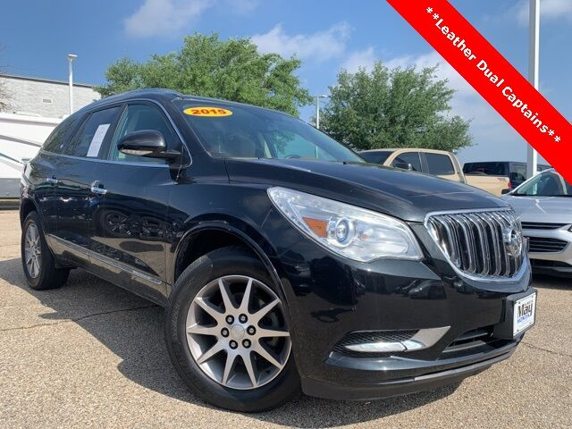 2015 Buick Enclave Leather Group Waco TX